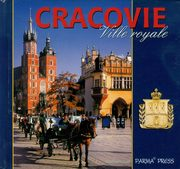 Cracovie Ville royale, Michalska Elżbieta